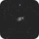 M51 - AT6RC,                                Andrew Burwell