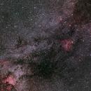 Milky Way 35mm: Cephus_v1.2,                                lanmat