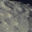 Crater Moretus,                                  Sergei Sankov