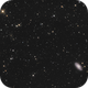 NGC 6643 - many galaxies little information,                                Etienne