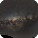 Milky Way in the Drakensberg South Africa,                                  PascalB