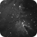 Cone Nebula Mono Ha,                                Anderson Thrasher