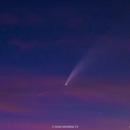 C/2020 NEOWISE F3,                                Esteban García Navarro