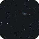 Messier M109 - Finally,                                TheGovernor