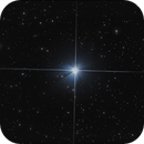 Sirius A - The Dog Star ,                                Oliver Czernetz