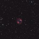 PK 164+31.1 - Jones-Emberson 1 - Headphone nebula,                                Gérard Nonnez
