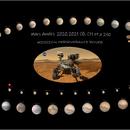 Perseverance Mars,                                Sauveur Pedranghelu