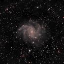 NGC 6946 Fireworks Galaxy,                                jerryyyyy