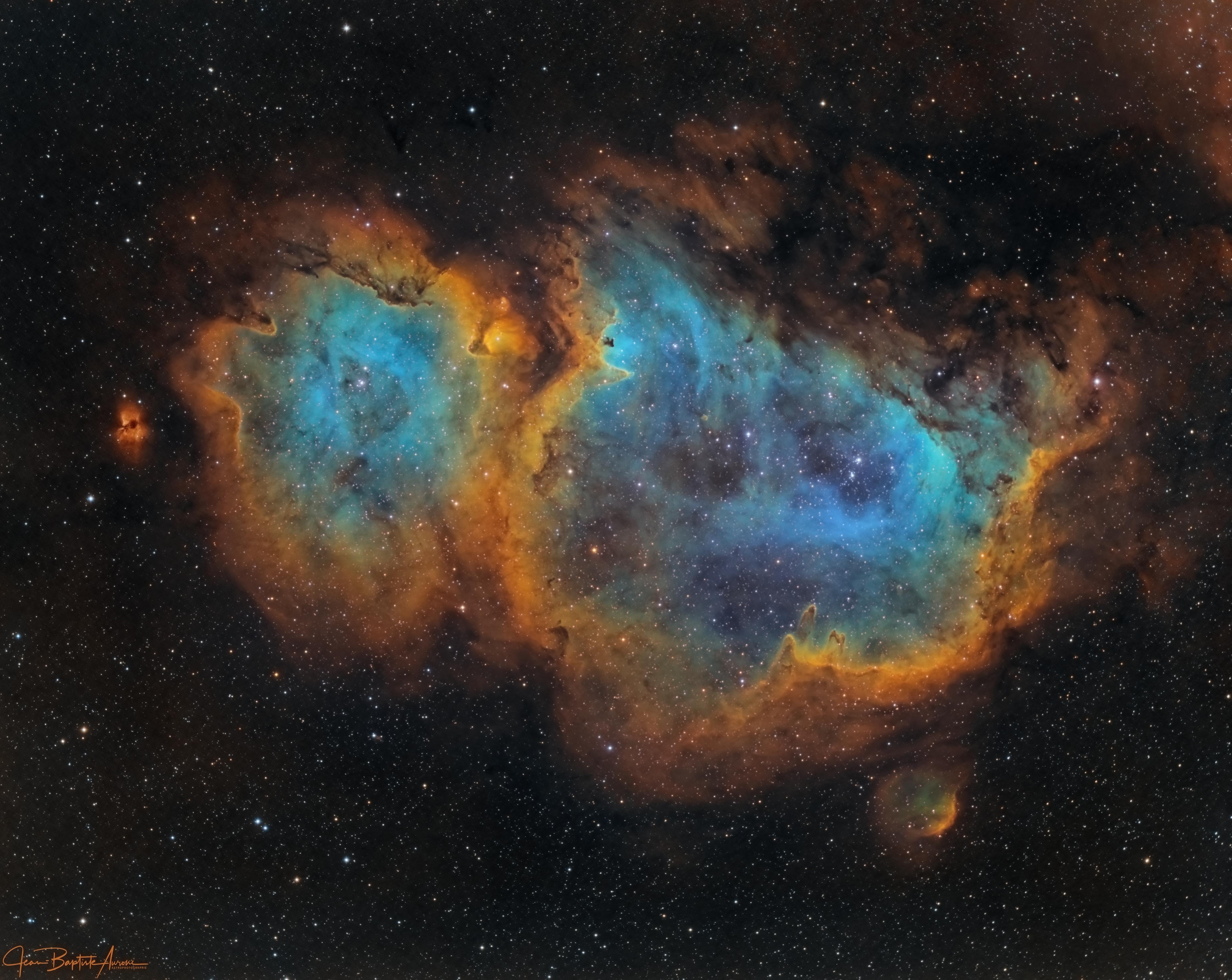 IC 1848 (SHO),                                Jean-Baptiste Auroux