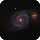 M51 from Essen,                                André