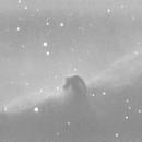 Nebulosa Cabeça de Cavalo,                                Izaac da Silva Leite