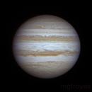 Jupiter,                                Marcos González Troyas