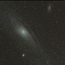 M31,                                William BELLEAU