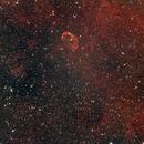 Crescent widefield in RGB,                                Janos Barabas