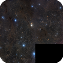 VDB 27/LBN 782/Taurus Molecular Cloud  ,5 panels mosaic,                                noodle