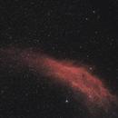 A Comet in California,                    David