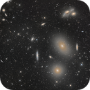 part of Markarian Galaxy,                                KaedekaShizuru