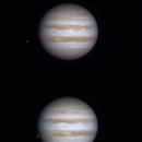Jupiter und Europa,                                tobiassimona