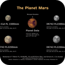 The Planet Mars,                                astropical