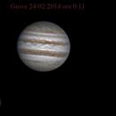 Giove Io ed Europa,                                paolopunx