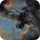 NGC 7000,                                adnst