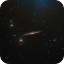 NGC 5746,                                Mike Miller