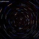 effetto polare                                                                      foto analogica,                                Carlo Colombo