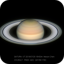 Saturn,                                  Mason Chen