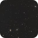 NGC 5216 and 5218 (Arp 104),                                Madratter