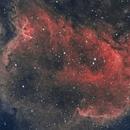 Soul Nebula,                                wannaberocker_x