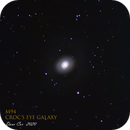 M94 Croc's Eye,                                Dcox17