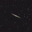 NGC5907 - The Splinter Galaxy,                                Danny Flippo