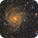 IC342,                                  Yung Hsu Shih