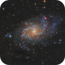 M 33,                                Epicycle