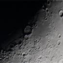 Moon - Posidonius, Hercules, Atlas 20140504,                                BreadFactory