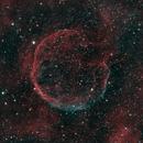 The Garlic Nebula (CTB 1),                                Goofi