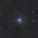 NGC 7023-nébuleuse de l'iris, astromat89