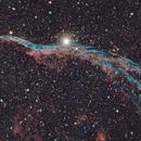 West Veil Nebula,                                Itto Ogami