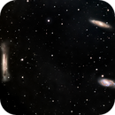 Leo Triplett M66-M65-NGC3628,                                Georg N. Nyman