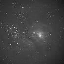 M8 - Test image,                                Chad