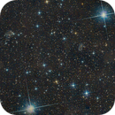 The right part of Orion's belt,                                RalfThielenPicart