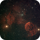 The Jellyfish - IC 443,                                jolind