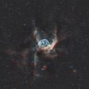 NGC2359 Le Casque de Thor,                                Joel85