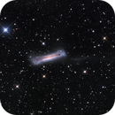 NGC 3628,                                Bram Goossens