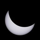Solar Eclipse 2015,                                Johannes Schiehsl