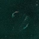 Cygnus Loop,                                Homer Wolfmeister