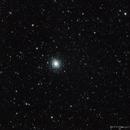 M92 Cluster,                                star-watcher.ch