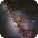 The Heart of the Milky Way,                                  Gabriel R. Santos...
