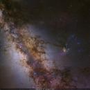 The Heart of the Milky Way,                                Gabriel R. Santos...
