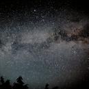 Milky Way,                                Giancarlo Montico